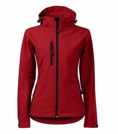 Chaqueta Soft-Shell Con Capucha Para Mujer Ofertas Especiales Y Promociones  Caracteristicas Del Producto: Ajuste Ideal - cintura incluida para mujeres -