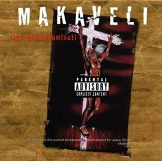 Shakur, under his new stage name Makaveli, completed The Don Killuminati: The 7 Day Theory in seven days, using three days to write and record the songs and four days to mix the album. | 28 Things You Didn't Know About Tupac Shakur