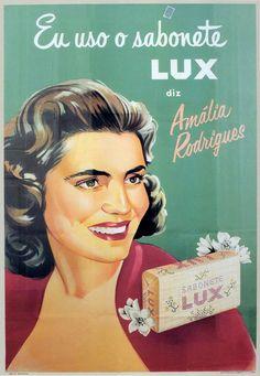 Sabonetes Lux
