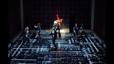 The Curious Incident of the Dog in the Night-Time at the Gielgud Theatre | at…