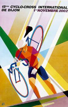 15e cyclo-cross international de Dijon - 2002