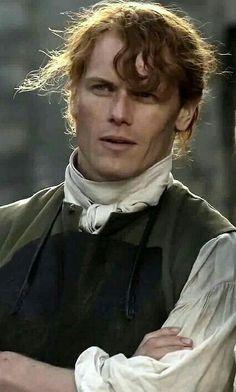 Jamie Fraser... Outlander S3