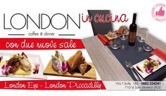 LONDON In Cucina Con Due Nuove Sale http://affariok.blogspot.it/