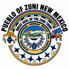 The Zuni Tribe