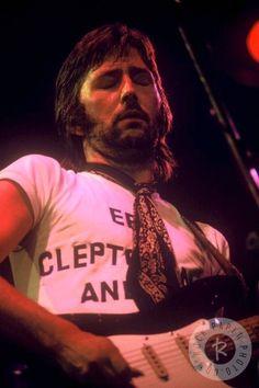 Eric Clapton/1974