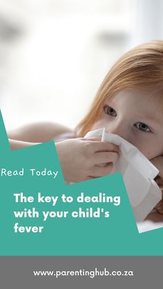 """Most parents will attest that watching a child go through the discomfort of a fever can be very stressful on both emotional and practical levels. Knowing just what to do, and when to do it, is a challenge moms have faced for many generations. Clinically speaking, fever is a normal physiological response that allows the body to fight an infection. <b> </b>This sounds simple enough, but there are many realities at play that make the management of a fever especially complex for parents."""