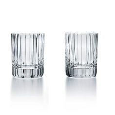 The Baccarat Clear crystal Harmonie tumbler has a marvelously linear silhouette that would be ideal for any stocked bar. Lead Crystal Glasses, Clear Crystal, Baccarat Crystal, Crystal Glassware, Scully And Scully, France Art, Whiskey Decanter, Scale Design, All The Way Down