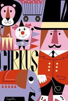 CIRKUS | Ingela P. Arrhenius
