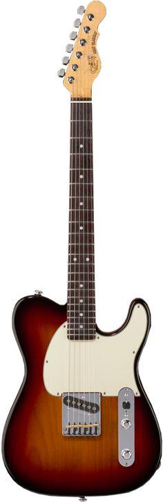 ASAT® Classic Solamente | G&L Musical Instruments
