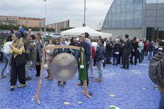 #PiazzaCostellazione #Costellazione #cimettolafirma! #welldone!