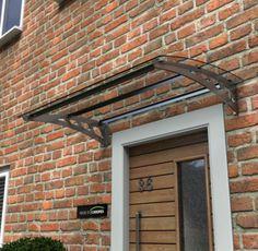 Front Gardens Canopies Front Yards Shade Structure & Windermere flat door canopy | Wade St. Ideas | Pinterest | Door ...