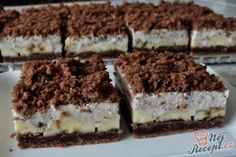 Mole cake from the tin - a cup recipe , I have not done this cake for a long time. - Mole cake from the tin – a cup recipe , Best Picture For recipes - Food Cakes, Wallpaper Food, Cookie Recipes, Dessert Recipes, Cake & Co, Banana Recipes, Cakes And More, Sweet Recipes, Fast Recipes