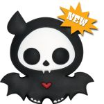 Don't forget Diego the flying bat pedometer!