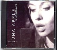Fiona Apple- if you don't know who this is, your missing out!