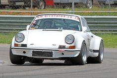 911 RSR Porsche 1973 Porsche perfection