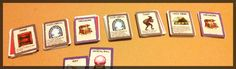 Seven Treasures - Unlock doors, evade trolls and goblins, and collect crystal balls and magic potions, as you search for the seven lost treasures.  Seven Treasures is a two-player card game with 96 custom cards, featuring art created by Thomas Gale.  Quick to learn and setup, it will fascinate you with its high level of variety, and keep you wondering how the next game will go.