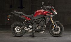 2015 Yamaha FJ-09, Street Motorcycle, Supersport Touring