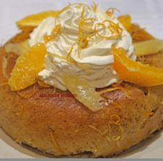 The Baba au Rhum, recipe from Cyril Lignac - Dar Curtis Drink Menu, Food And Drink, Overnight French Toast, Vegetable Drinks, Healthy Eating Tips, Nutella, Sweet Recipes, Deserts, Cheese