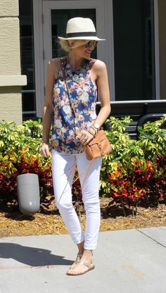 My Idea of Golf Attire... | A Spoonful of Style | Bloglovin'