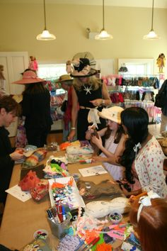 We Are All The Same Inside ®  / American Girl event (circa. 2012)