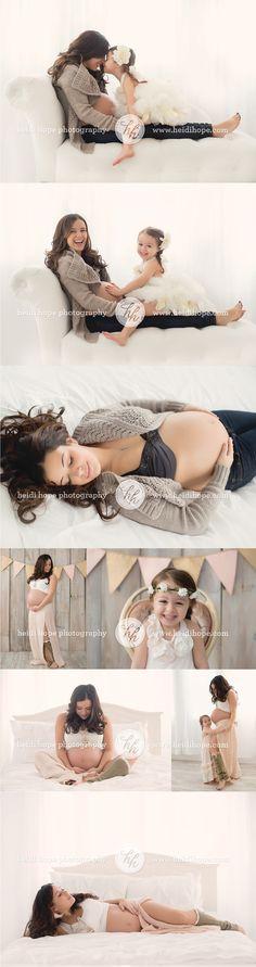 Schwangerschaftsshooting #Foto #Inspiration #Schwangerschaft #Babybauch #Tochter #Mama  http://www.heidihope.com/blog/t-and-c-waiting-for-baby/