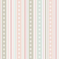 Striped pattern in pastel colors Free Vector