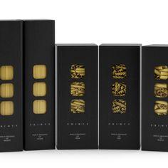 Oils, Vinegars & Fine Food on Packaging Design Served