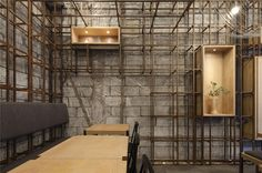 Gallery - The Noodle Rack / Lukstudio - 2