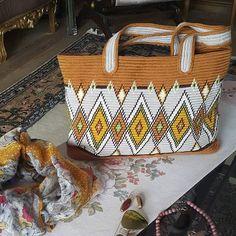 #anneye hediye#wayuu çanta#kişiye özel