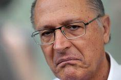 Geraldo Alckmin planeja 25 novos pedágios em SP. Paulistas comemoram