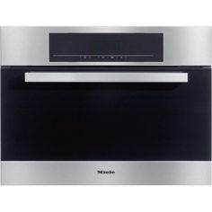 miele dgc 5080 cocina sana al vapor cocina pinterest. Black Bedroom Furniture Sets. Home Design Ideas