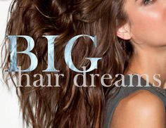 How to get longer and thicker hair!