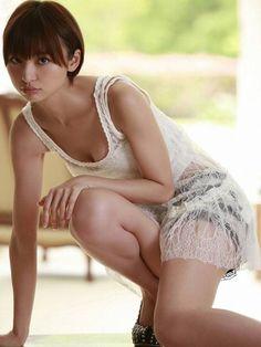現役アイドルとして前人未到の最長不倒を記録し続ける 篠田麻里子・・・♪-gooブログ