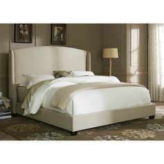 King Bed Home Goods: Free Shipping on orders over $45 at Overstock.com - Your Home Goods Store! Get 5% in rewards with Club O!