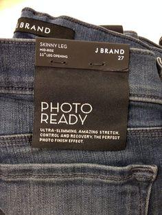 J Brand - Photo Ready