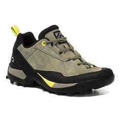 4fa99cf111b Five Ten Men s Camp Four Shoe - 9.5 - Brown   Yellow Climbing Outfits