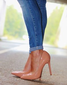 Working Girl | Looks and shoes