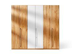 Wooden wardrobe SOFT | Wardrobe - TEAM 7 Natürlich Wohnen