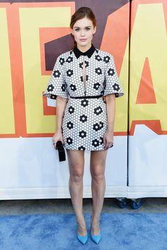 See What Jennifer Lopez, Emily Ratajkowski and More Wore to the MTV Movie Awards  - ELLE.com