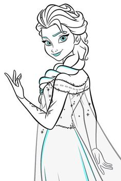 Create With Your Favourite Frozen Characters Check Out Our Huge Selection Of Activities And Colouring Pages To Do Kids Featuring Elsa Anna