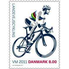 cycle, stamp