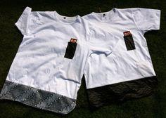 2 model option . . #streetwear #streetstyle #tee #fashion