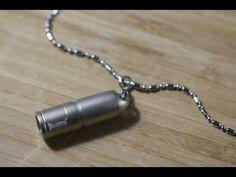 B01GWPCYX2  WUBEN G344 Mini Lampe de Poche Collier Puissante USB Recharg...
