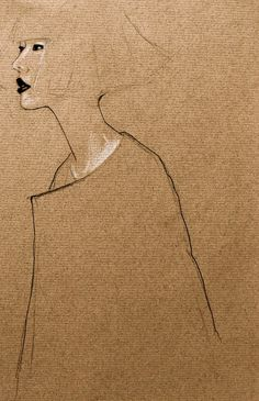 fashion illstration