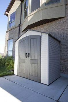 23 Best Outdoor Storage Sheds images | Outdoor storage