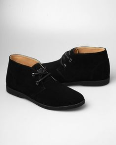 Obey X Generic Surplus Wharf Shoe
