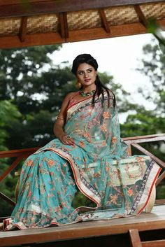 Deepika das Prabhas Pics, Saree Styles, Sari, Wood, Fashion, Saree, Moda, Woodwind Instrument, Fashion Styles