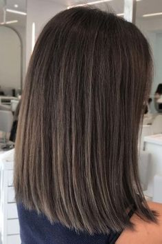 Carmel Brown Hair, Ash Brown Hair With Highlights, Brown Hair Color Shades, Hair Color Dark, Brown Hair Colors, Hair Colour, Light Medium Brown Hair, Cool Brown Hair, Natural Brown Hair Dye