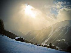 Davos Parsenn, Switzerland 22.02.2011 | Powderlove