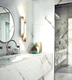 It's Time To Finally Invest In Your Bathroom Design Makeover